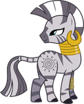 Zecora by 90Sigma