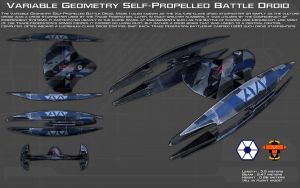 Vulture-class ortho [New] by unusualsuspex