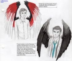 Remember when Tobuscus played an angel? by Strabius