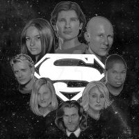 Smallville by Rathskeller7
