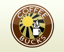 Coffee Bucks by dennisRVR