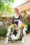 Final Fantasy, Lightning: Gestalt by cure-pain
