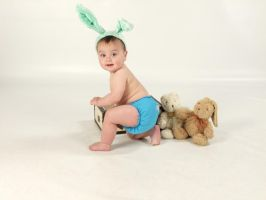 Bunny Boy - 04 by Glam-Stock