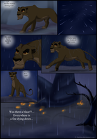 Chronicles of the Outlands - ch1 pg1 by Aariina