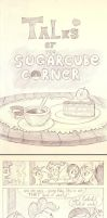 Tales of the Sugarcube Corner by sherwoodwhisper