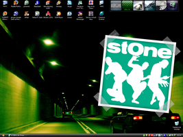 june 2007 desktop by stonemx