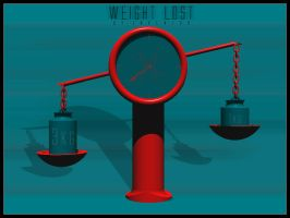 Weight Lost by Inventor