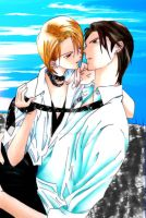 Skip Beat - Woah Update 0.0 by Silver-Nightfox