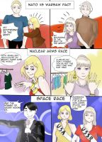 APH Cold War - Girls Style by Grechka34