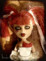 Emilie Autumn by PaulaKersey