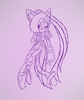 SKETCH::SA:AstralSparkle by Rayne-Is-Butts