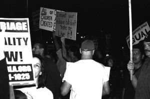 Protest 3 by 17thletter