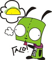 GIR by mysteriousartist