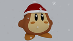 Waddle Dee by SiverCat