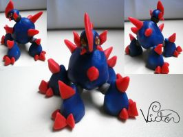 526 Gigalith by VictorCustomizer