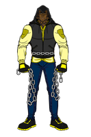 Powerman Redesign 001 by SplendorEnt