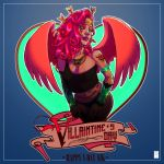 Nik V-Day 2015 by e-carpenter