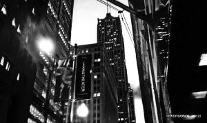 Dark Town by STORMCORROSION