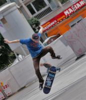 Sk8 by Catching-Moments
