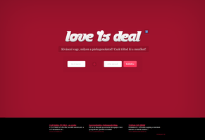 LoveIsDeal.hu by azdie