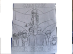 Galactic High School (Metroid FanFiction Cover) by Tigrissa18