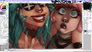 chill.out.wip by h0n3yd011