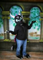 Feuriah Partial Complete by DragonCid