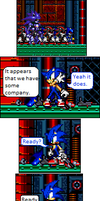 Sonic Ranger 3 by CrystalTheRenahog