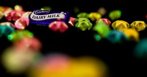 Dairy Milk 2 by yixue