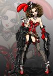 In my past life I was a Moulin Rouge Singer by Alien3287