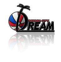 ABA Team logo: Panama City Dream by noworries1980