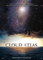 Cloud Atlas poster V1 by CochiseMFC