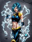 Surge by richmbailey