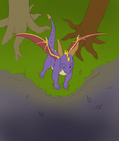 WIP2: Out of Reach by DaffoDille
