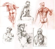 reference practice by ChristianNauck