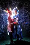 Final Fantasy Tactics - Sparkle Rain by aco-rea