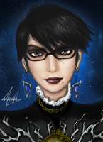 Bayonetta 2 - Did you miss me? by Terranort9406
