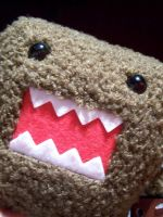DOMO by AkuiAlice