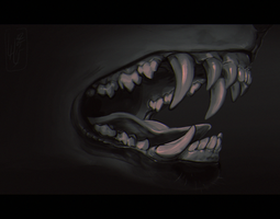 Teeth by LiLaiRa