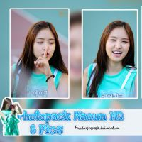 Photopack Naeun by Freedo09091997
