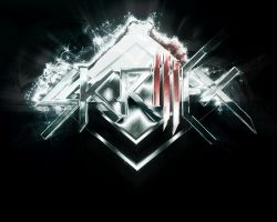 Skrillex Desktop by Karkan