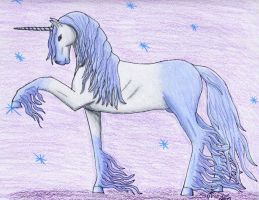 Frost Fever by Sphinx47