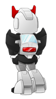 TF: Prowl 002 by NamiAngel