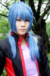 Saotome Alto Cosplay by yuegene