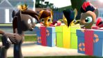 Birthday gifts is friendship by ianmata1998