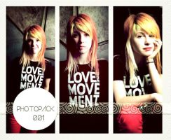 Hayley William | Photopack 001 by PartOfMee