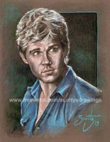 TRUE BLOOD- JASON STACKHOUSE (2013) by scotty309
