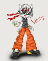AT: Vess by RX-BlackHowling