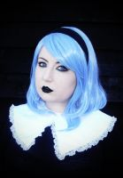 New ID - Collar by Lil-Miss-Macabre