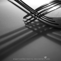Forks (9) by angelicetherreality